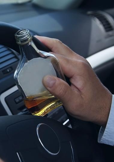 Управление в состоянии опьянения, вернуть права за пьянку