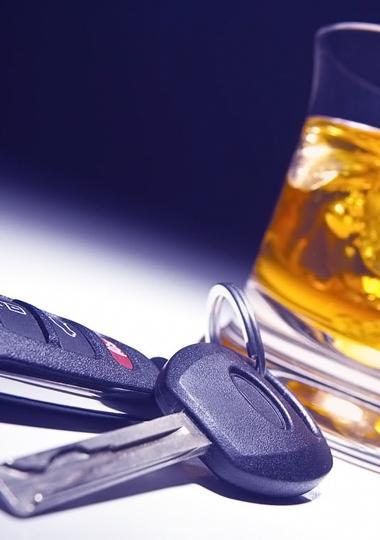 Судебная практика по водительским правамУпотребление алкогольных напитков после ДТП