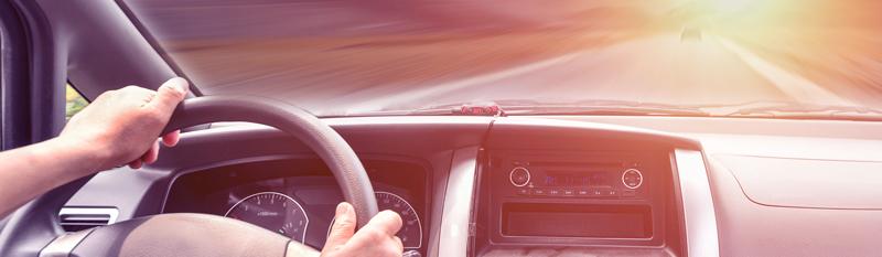 Особенности производства по делам административных правонарушении в области дорожного движения