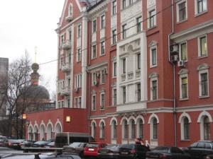 Измайловский районный суд города Москвы
