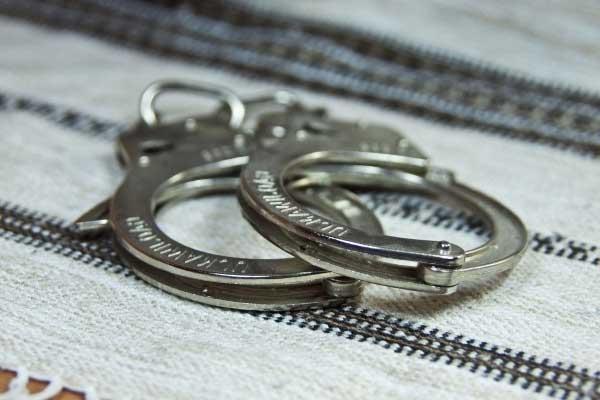 Арестованные получили право на краткосрочный отпуск и свидание с родственниками.
